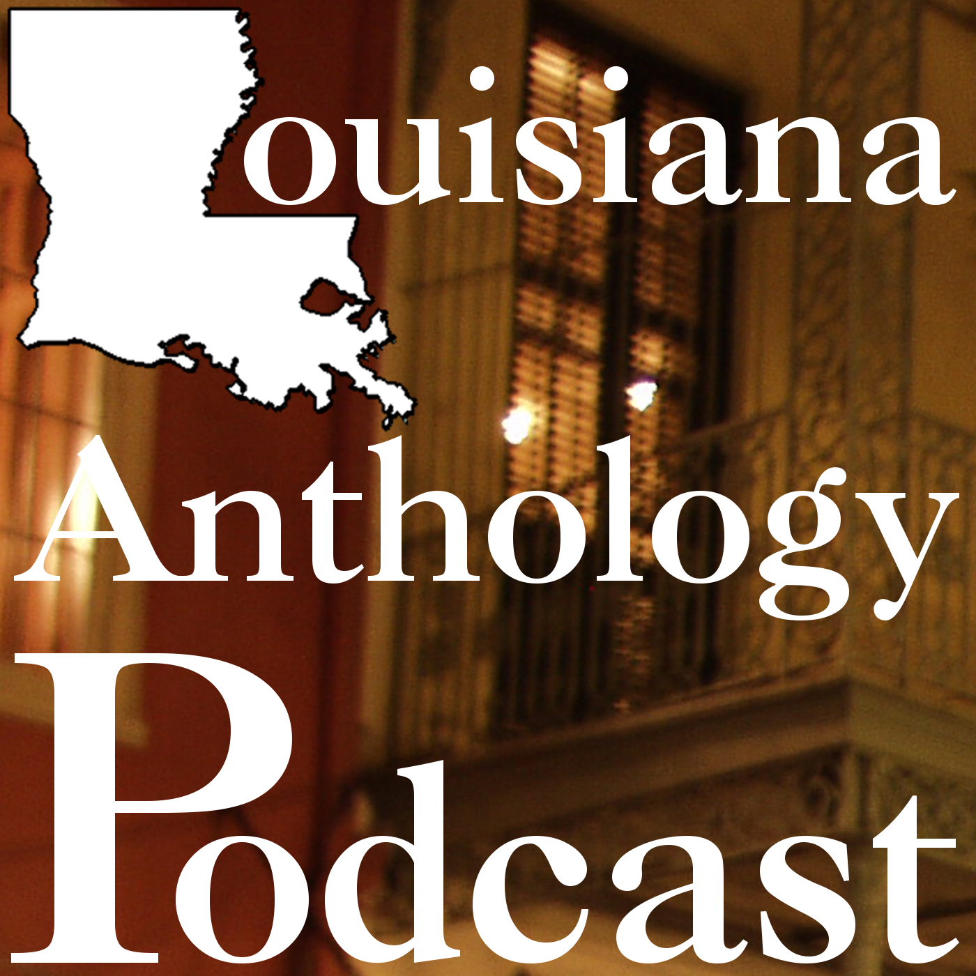 Louisiana Anthology Podcast