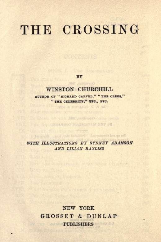 Churchill. \