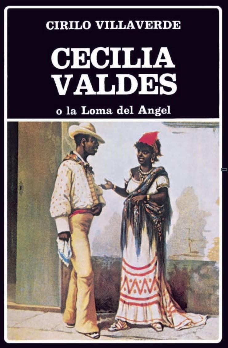 Villaverde Cecilia Valdes